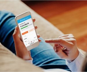 InvoiceFinance zakelijk krediet aanvragen