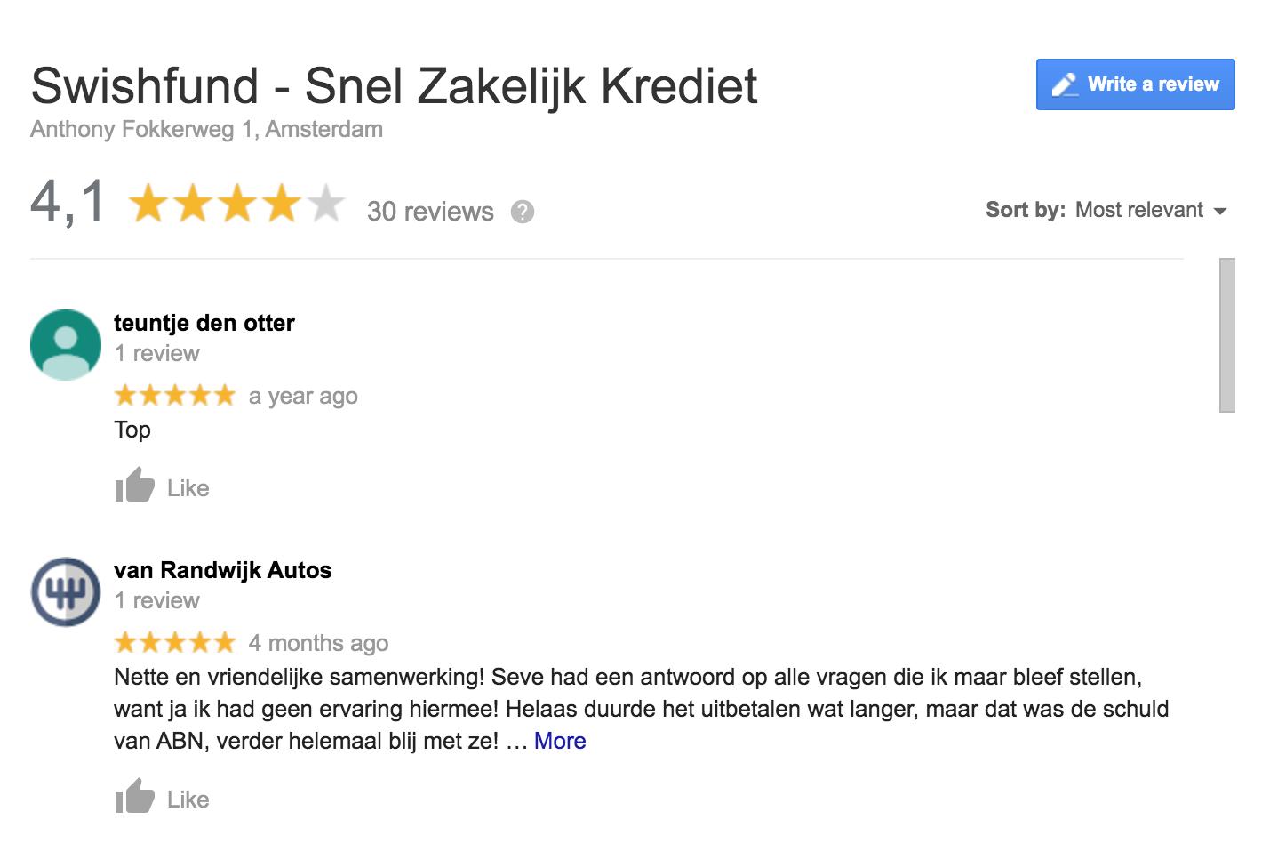 Bart Jan van Genderen_swishfund